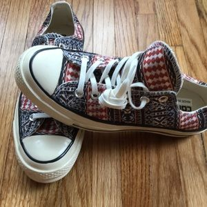 5719e5c9f11f8a Converse Shoes - Converse All Star Chuck Taylor  70 guitar strap
